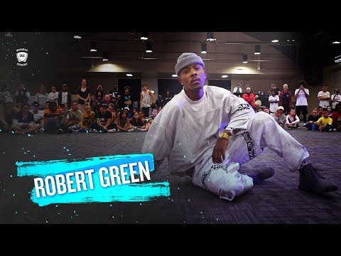 Robert Green | Buildabeast 2017 | #BABE17