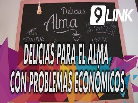 C9 - Delicias Para el Alma con problemas económicos de YouTube · Duración:  6 minutos 45 segundos