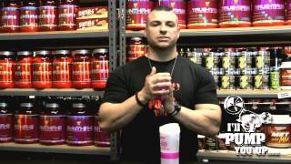 Smart Shake Shaker Cup Demonstration Review