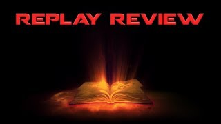 Replay Review: LIVE Gameplay Analysis!