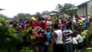 fiestas patronale de riosucio choco 16 d julio 2013