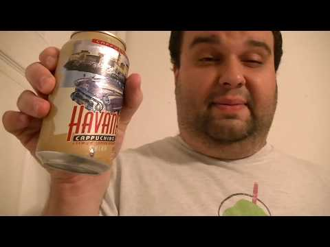 dollar-tree-food-review-#12-havana-cappuccino-ice-coffee-can
