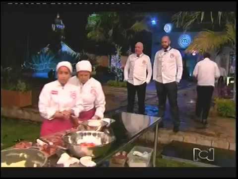 master chef colombia cap 11 parte 2