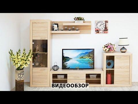 Стенка Токио АМИ Мебель