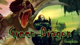 Dragon Nest : Green Dragon Nest  - ลุยรังอีเขียว Full Guide (Thai)