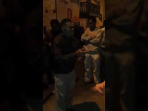 En la fiesta de tongod prov de san miguel cajamarca peru