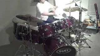 flo-rida low (feat t-pain) drum cover