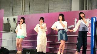 20170514 AKB48 47thシングル『シュートサイン』劇場盤発売記念 大握手...