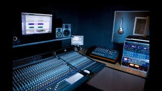 THE BEST MUSIC PRODUCTION STUDIO - KENYA