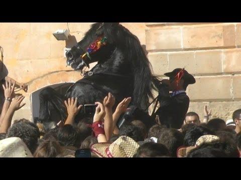 Sant Joan auf Menorca in Full HD