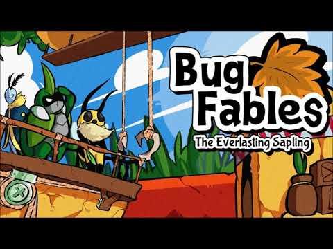 Transcending, Overpowering, Everlasting [Final Boss 2] - Bug Fables OST Extended