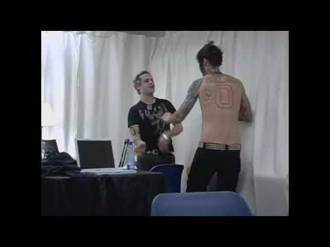 The Rev Funny Moments