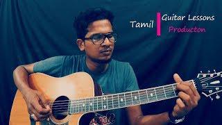High On Love | Part-1 | Pyaar Prema Kaadhal | Yuvan Shankar Raja| Isaac Thayil | Guitar Cover | Live