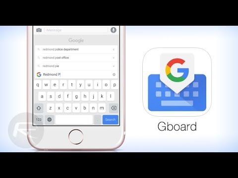 Gboard By Google | How to? | Guide