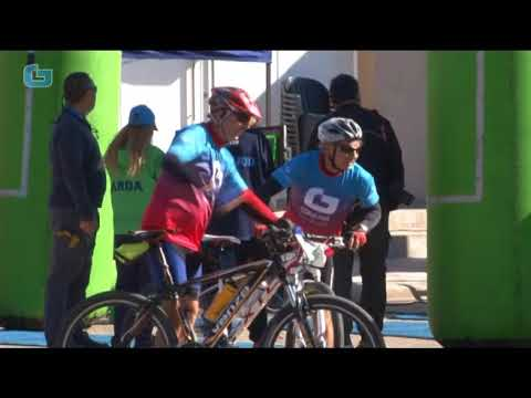 General Lagos - Cross Urbano / Rural Bike - Octubre 2017