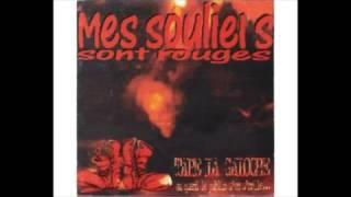 Mes Souliers Sont Rouges - Le Bout du Banc