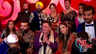 Ring Ceremony Navraj Hans Ajit Mahindi official video by Vicky Bollywood Foto Gallery | Full HD
