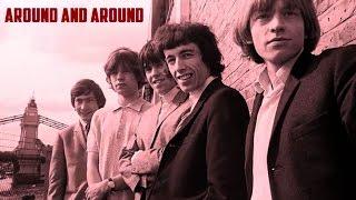 The Rolling Stones – Around And Around (1964)