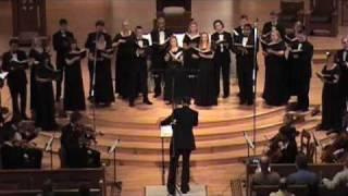 Arvo Pärt Berlin Mass: Credo.m4v