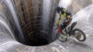 شاهد أفضل سائقي الدراجات النارية في العالم... مهارات قيادة جنونية !!