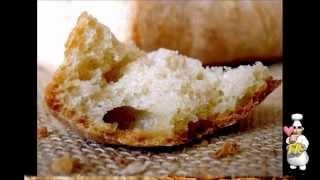 Французский хлеб - рецепт для хлебопечки