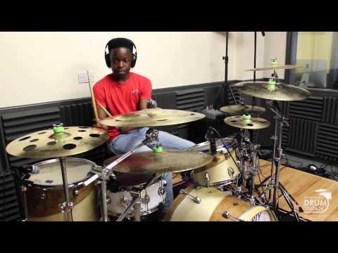 Morgan Simpson | Confetti - Tori Kelly | Drum Cover |