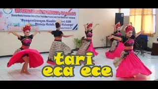 Download Mp3 Tari Eca Ece | Smkn 2 Tulungagung