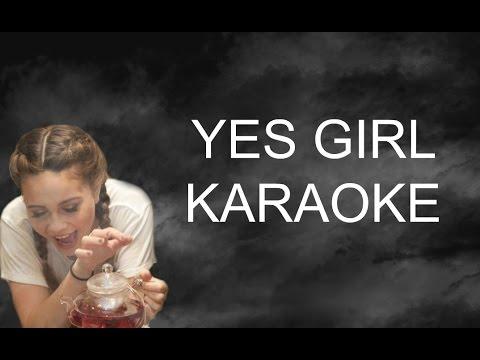 YES GIRL KARAOKE    bea babes
