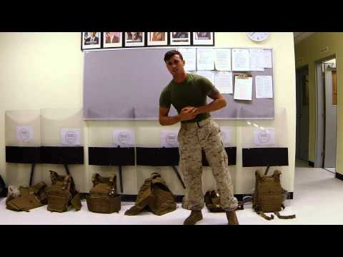 Thumbnail: Pitch Perfect Audition Scene Military Parody
