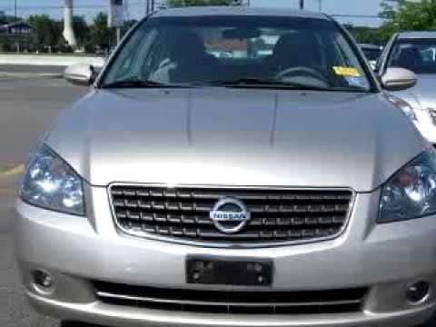 2005 nissan altima s 08857 dch academy honda youtube. Black Bedroom Furniture Sets. Home Design Ideas