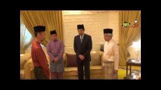 PZNS terima zakat dari Bank Rakyat berjumlah RM1,001,543.00