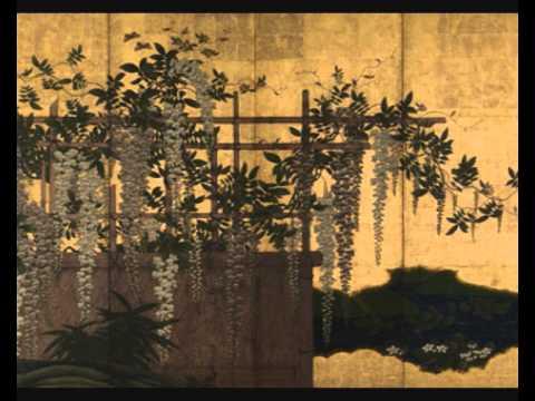 "Hikaru Hayashi: Concerto for viola and strings ""Elegia"" (1995)"