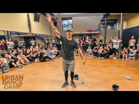 Hit Me - Dirty Loops / Brian Puspos Choreography / 310XT Films / URBAN DANCE CAMP