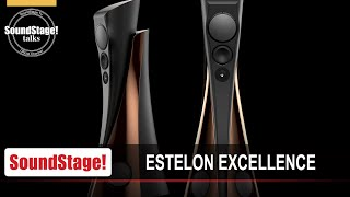 Estelon: Loudspeaker Excellence and Originality from Estonia - SoundStage! Talks (August 2020)