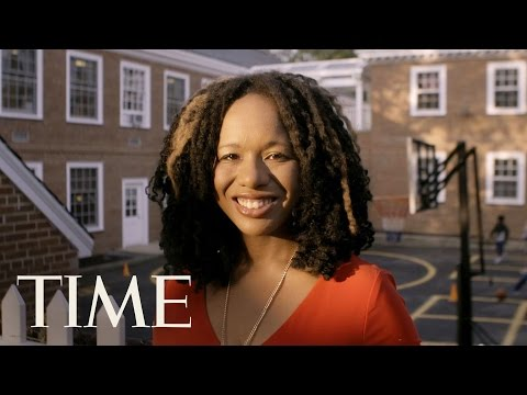 How Redfin's Chief Economist Nela Richardson Is Building Communities | American Voices | TIME