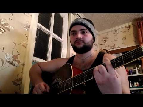 MiyaGi & Эндшпиль – Нирвана (кавер на гитаре)