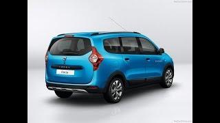 New Dacia Lodgy_, Test-Drive_Review_#2_2020///Новая Дачия Лоджи, Тест-Драйв, Обзор