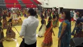Navratri 2013 Pittsburgh, PA - Live Indian Bollywood and Garba Music Band - NJ, NY