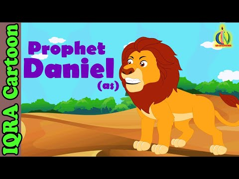 Daniel (AS) - Prophet story - Ep 26 (Islamic cartoon - No Music)