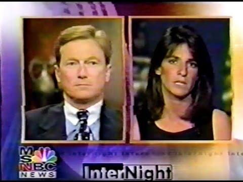 MSNBC INTERNIGHT- Lisa Stone Breed Specific Legislation