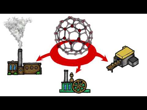 Intro to Nanotechnology with Ralph Merkle | Faculty 101 | Singularity University