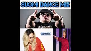 Suomi Dance Mix 2013