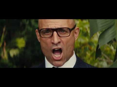 Kingsman: The Golden Circle - Merlin's Death