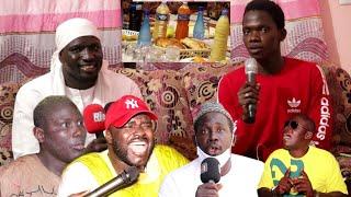 Ndogou mbeur : Mamaya attaque Wouly, Lirou Diane, Batika et Boucher Ketchup...