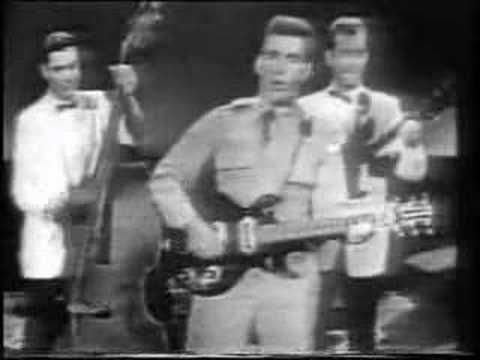 Buddy Knox - Party Doll/Hula Love (1957)