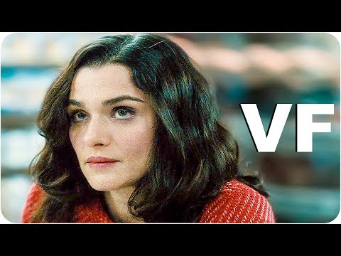 IDENTITIES Bande Annonce VF (2017)