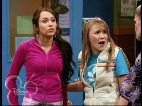 Hannah Montana Season 2 - Best of Lilly
