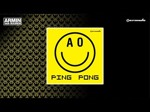 Armin van Buuren  Ping Pong Extended Version