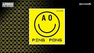 Repeat youtube video Armin van Buuren - Ping Pong (Extended Version)