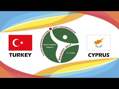 TURKEY - CYPRUS